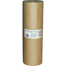 "9"" x 180' Trimaco Masking Paper Roll"