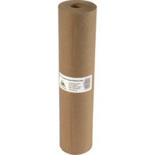 "12"" x 180' Trimaco Masking Paper Roll"