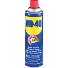 16 Ounce WD-40 Spray - California Only