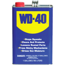 1 Gallon WD-40 - California Only