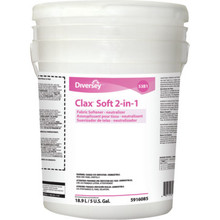 Clax Soft 2-In-1 53B1 5 Gallon