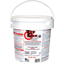 4 Pound JT Eaton Top Gun Rodenticide, Pellets