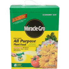 Miracle Gro 10 Pound All-Purpose Plant Food