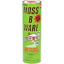 3 Pound Moss B Ware