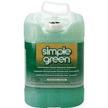 All Purpose Cleaner And Degreaser, 5 Gallon Simple Green
