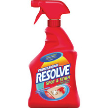 Carpet Spot Solution, 32 Ounce Professional Resolve