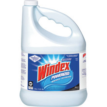 Glass Cleaner, 1 Gallon Windex Case Of 4