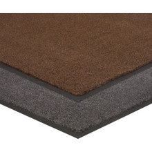 3 x 5' Indoor Floor Mat Charcoal