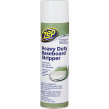 Baseboard Stripper, 18 Ounce Zep