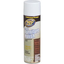 Furniture Polish, 16 Ounce Zep