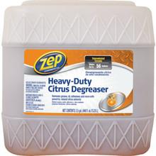 Degreaser, 3.5 Gallon Zep Heavy-Duty Citrus
