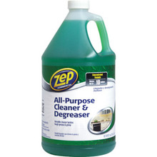 Degreaser 1 Gallon Zep Concentrate Case Of 4
