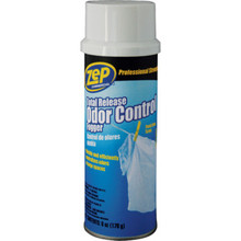 Zep 6 Ounce Odor Control Fogger, Linen Scent