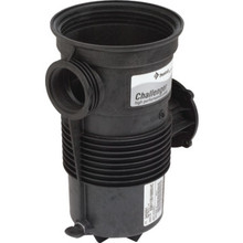 Strainer Pot For Challenger Pump