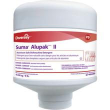 Aluminum-Safe Dishmachine Detergent