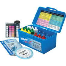 Taylor Pool Test Kit