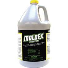 Mold Disinfectant 1 Gallon Moldex