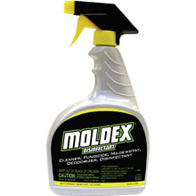 Mold Disinfectant 32 Ounce Moldex
