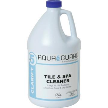 AquaGuard 1 Gallon Pool And Spa Tile Cleaner