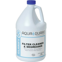 Aqua Guard 1 Gallon Filter Cleaner/Degreaser