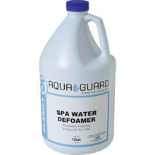 AquaGuard 1 Gallon Spa Water Defoamer