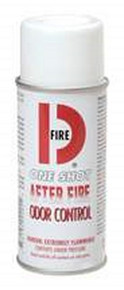 Fire D 5 Ounce Smoke Odor Remover Fogger