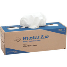 Kimberly Clark Wypall L30 Wiper Package Of 120