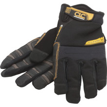 CLC X-Large Flex Grip Thunder High Dexterity Gloves 1 Per Pack