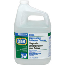 Bathroom Cleaner, 1 Gallon Comet Package Of 3
