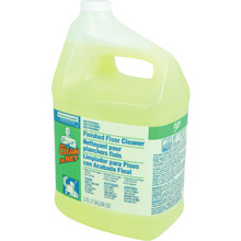 Floor Cleaner, 1 Gallon Mr.Clean