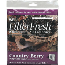 Country Berry Air Filter Freshener