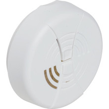 BRK 9 Volt Battery Smoke Detector