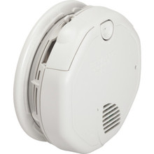 BRK Direct Wire Photoelectric/Ionization Smoke Alarm