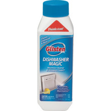 Dishwasher Cleaner, 12 Ounce Dishwasher Magic Case Of 6