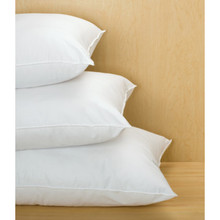 Cotton Bay Essex Pillow Queen 20x30 25 Ounce Case Of 10