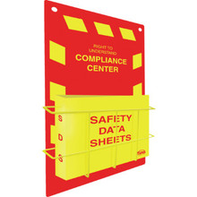 SAS Safety SDS Right-To-Understand Compliance Center