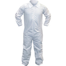 SAS Safety Gen-Nex Protective Coveralls - 3X-Large