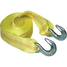 Keeper 15' Emergency Tow Strap