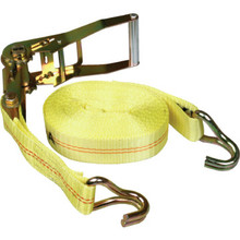 Keeper 27' Ratcheting Nylon Tie Down Strap