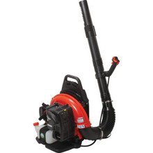 Echo 63.3cc Backpack Gas Air Blower - CARB Compliant