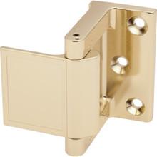 Pemko Privacy Door Latch Brass