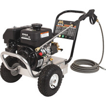 Pressure Washer 2700 PSI Cold Water 6.5 HP Kohler