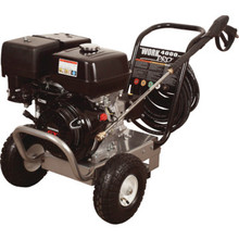 Mi-T-M 4,000 PSI Pressure Washer