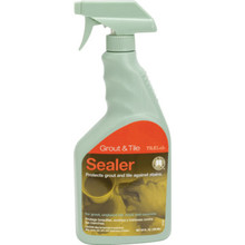 24 Ounce Tilelab Grout and Tile Sealer