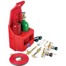 Campbell Hausfeld Oxy-Acetylene Torch Kit