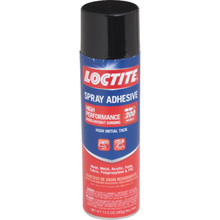 13.5 Ounce Loctite High Performance Spray Adhesive