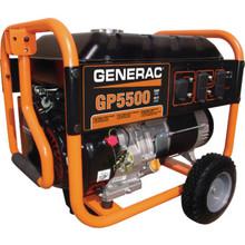 Generac 5,500 Watt Generator