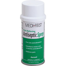 3 Oz Antiseptic Spray