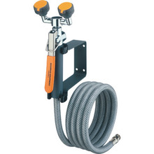 Guardian Equipment Wall Mounted Eye Wash Drench Hose