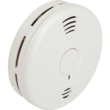 Kidde Photoelectric Smoke Alarm - Voice Alarm Signal - 10 Year Sealed Battery